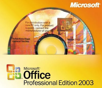 Microsoft Office 2003 ( )